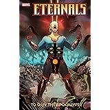 Eternals: To Defy The Apocalypse (Eternals (2008-2009))
