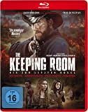 The Keeping Room - Bis zur letzten Kugel [Blu-ray]