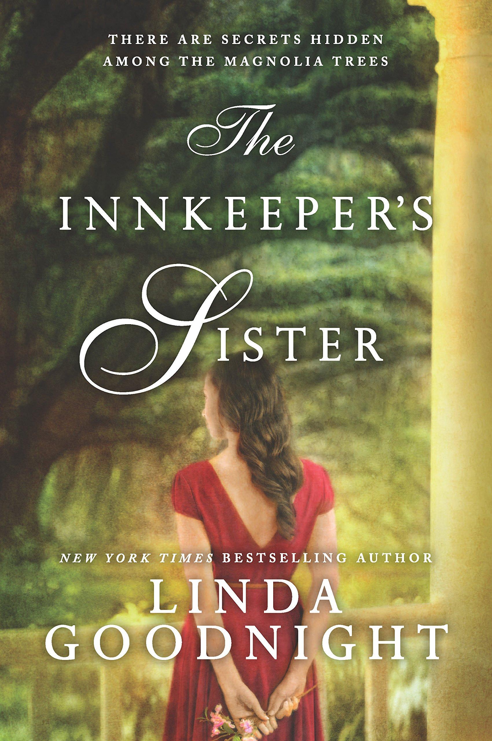 Download The Innkeeper's Sister: A Romance Novel (A Honey Ridge Novel) pdf