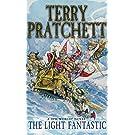 Light Fantastic (Discworld, Band 2)