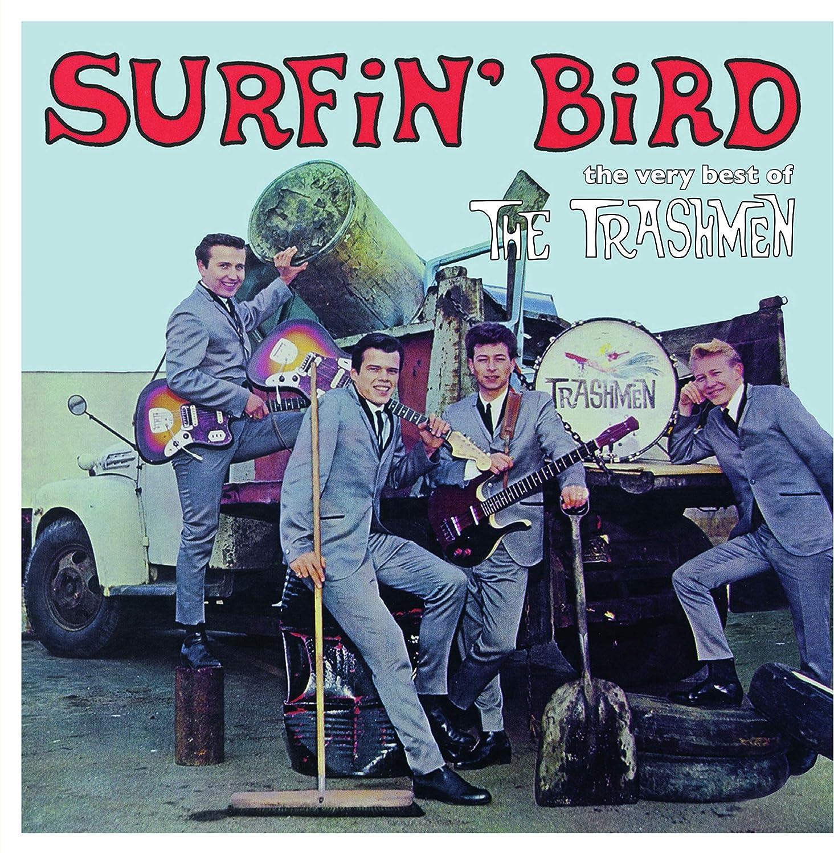 Very Best of Import Allemand Surfin Bird