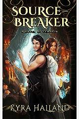 Source-Breaker (Tales of Tehovir Book 2) Kindle Edition