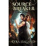 Source-Breaker (Tales of Tehovir)