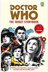 Doctor Who: The Target Storybook (Dr Who) Kindle Edition