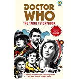 Doctor Who: The Target Storybook (Dr Who)
