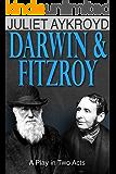 DARWIN & FITZROY (English Edition)