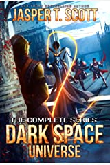 Dark Space Universe: The Complete Series (Books 1-3) Kindle Edition