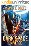 Dark Space Universe: The Complete Series (Books 1-3)