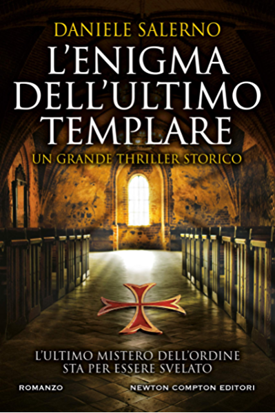 Lenigma dellultimo templare (Italian Edition) eBook: Salerno, Daniele: Amazon.es: Tienda Kindle