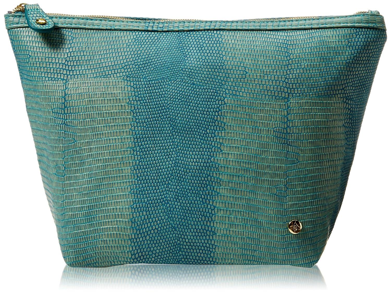 7af1644d9496 Amazon.com  Stephanie Johnson Laura Large Trapezoid Cosmetic Bag ...