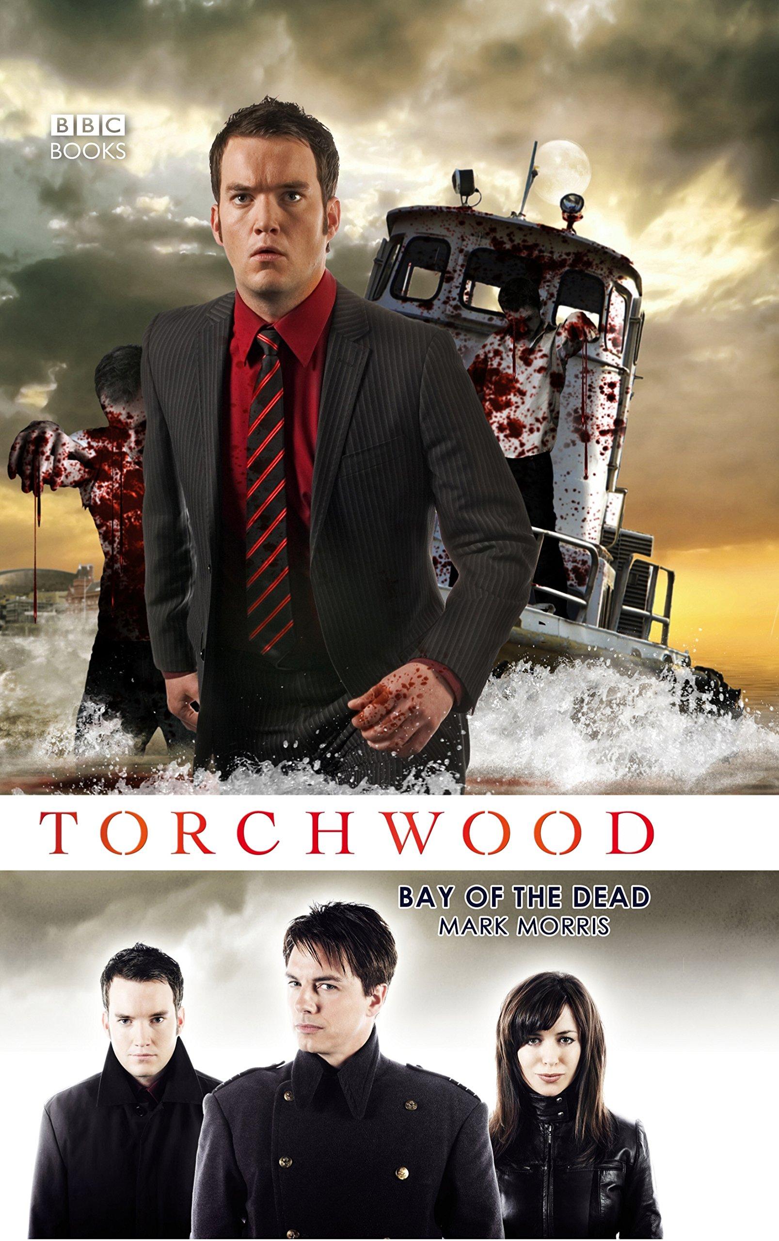 Download Bay of the Dead (Torchwood #11) pdf epub