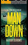 Man Down (Paul Adams Series Book 1)
