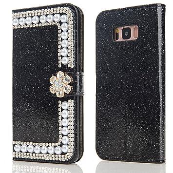 Samsung Galaxy S8ケース ギャラクシー S8ケース SC,02J docomo/Galaxy S8 SCV36 au