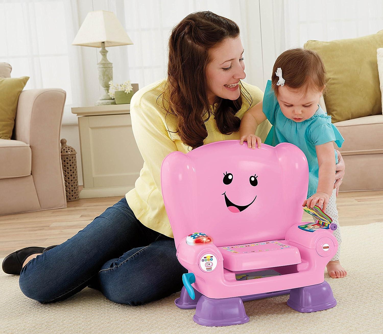 QE LNL SS Chair Pink