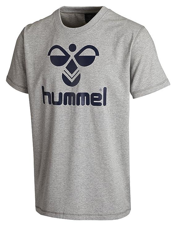 zamówienie online przyjazd najlepsze buty hummel Classic Bee Cotton T-Shirt: Hummel: Amazon.co.uk ...