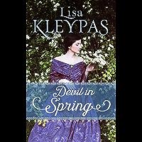 Devil in Spring (The Ravenels Book 3)
