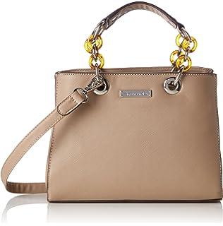 ce02f705e8f3c Tamaris Damen Rania Handbag Henkeltasche