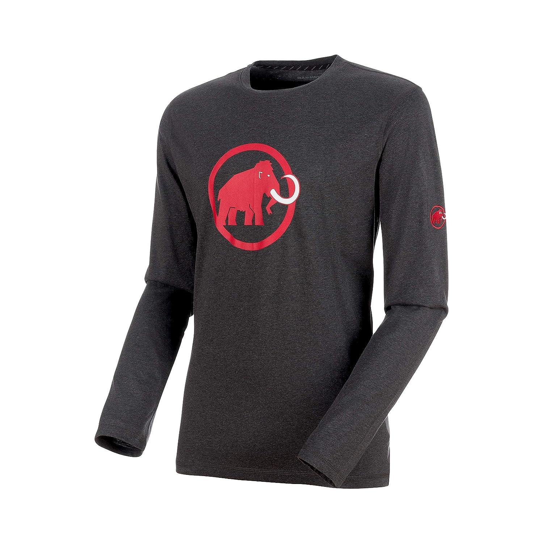 Camiseta Hombre Mammut M//L Logo