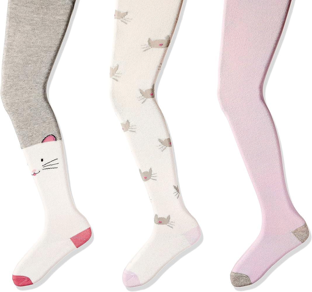 Spotted Zebra Girls 3-Pack Leggings