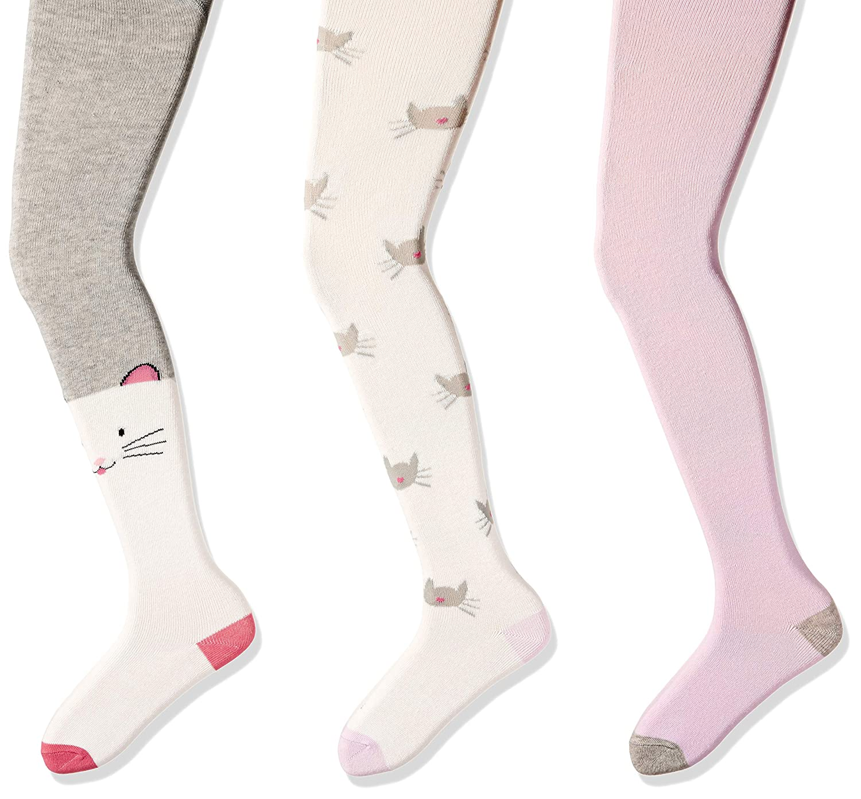 Girls Pantyhose Stockings Stocks Ballet Dance Tights 4-15 Years Clothing Thin