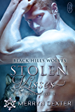 Stolen Kisses (Black Hills Wolves #61): Winter Solstice Run