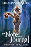 The Note in the Journal (The Box Book 2)