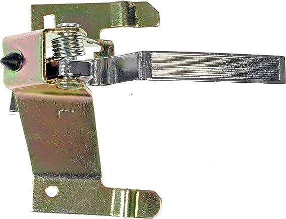 NEW INSIDE DOOR HANDLE FRONT LEFT FITS 1982-1987 BUICK REGAL 20009583