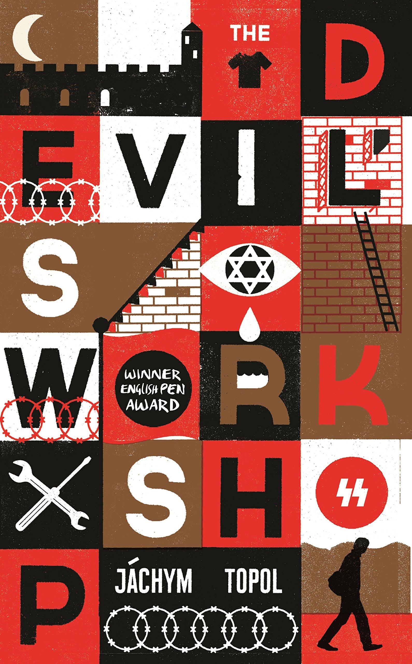 Read Online The Devil's Workshop pdf epub
