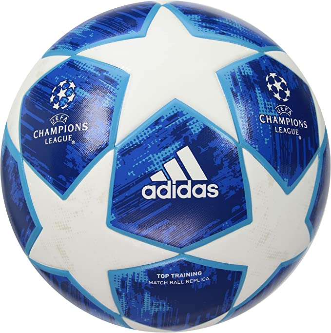 adidas Performance Champions League Finale 18 Top Training Soccer ...