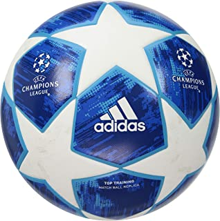 549564ff7 Amazon.com : adidas Capitano Soccer Ball : Sports & Outdoors