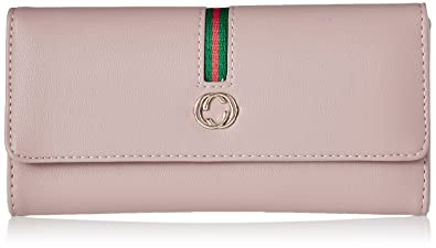 Alessia74 Women's Wallet (Peach)