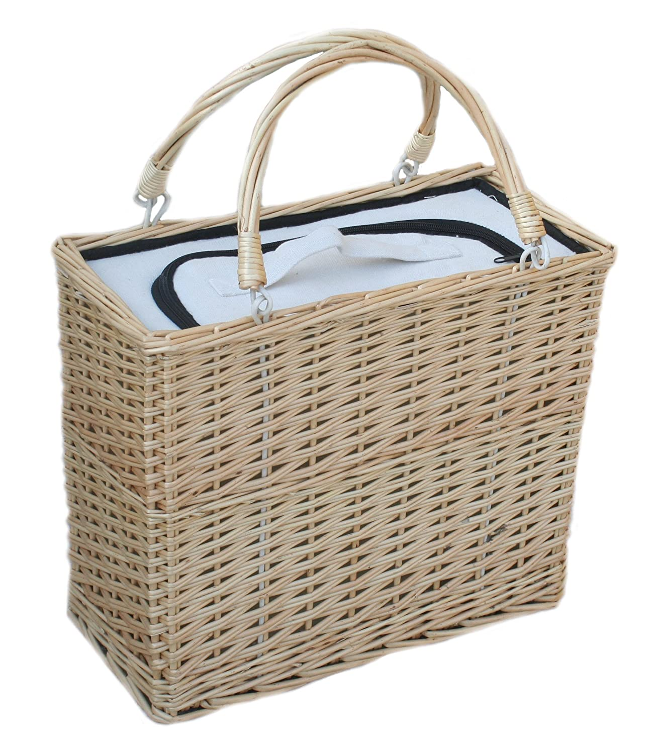 Rectangular Cooler Basket