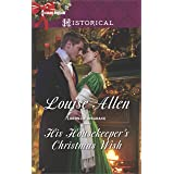 His Housekeeper's Christmas Wish: A Regency Historical Romance (Lords of Disgrace Book 1)
