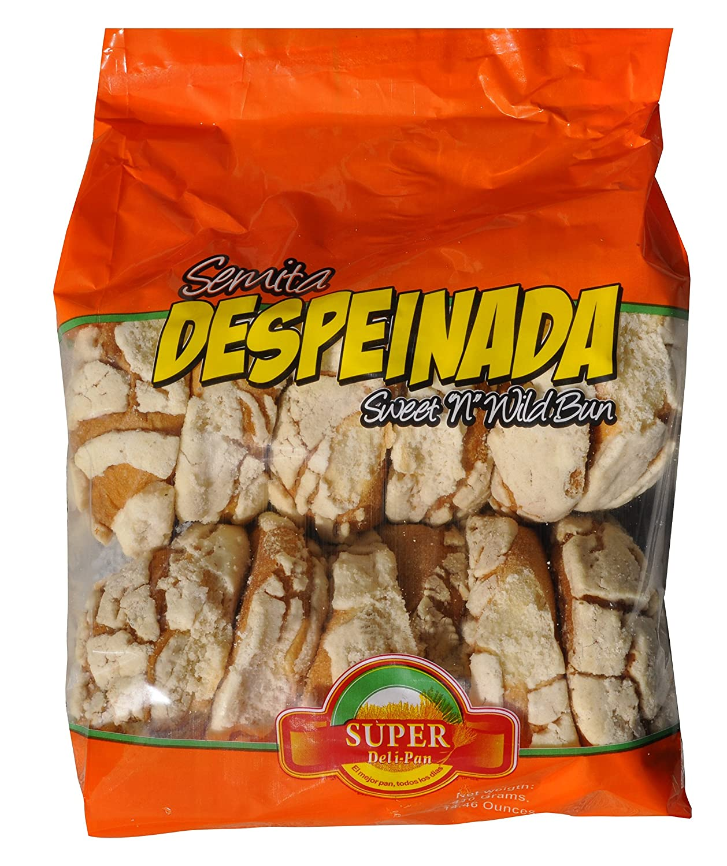 Semita de Arroz / Border Semita Rice 10 oz - 3 Pack: Amazon.com: Grocery & Gourmet Food