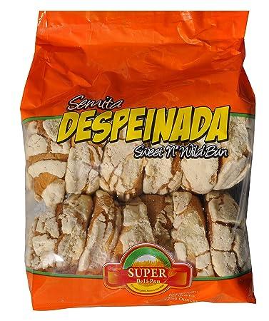 Semita Despeinada / Sweet and Wild Bun 15 oz - 2 Pack