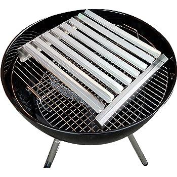 Amazon Com Steven Raichlen Best Of Barbecue Cast Iron