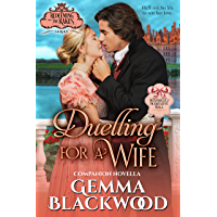 Duelling for a Wife: Companion Novella