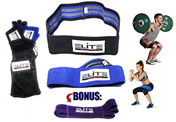 Review Hip Sling Resistance Bands