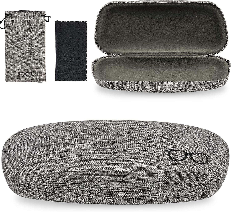 Yulan Hard Shell Glasses...