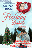 Holiday Babies Series (Christmas Babies, Valentine Babies, Mother's Day Babies Series)