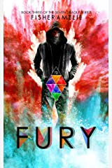 FURY: The Seven Deadly Series Standalone #3 Kindle Edition