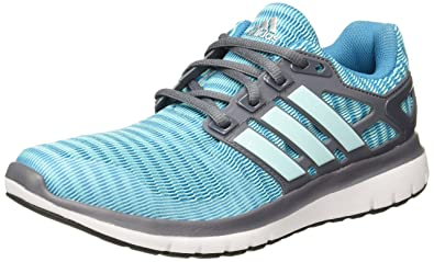 Adidas Women s Energy Cloud V Eneaqu Eneaqu Onix Running Shoes - 4 UK  c51b847a1