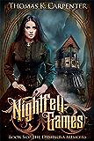 Nightfell Games (The Dashkova Memoirs Book 5)