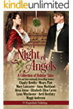 A Night of Angels: A Magical Holiday Collection (English Edition)