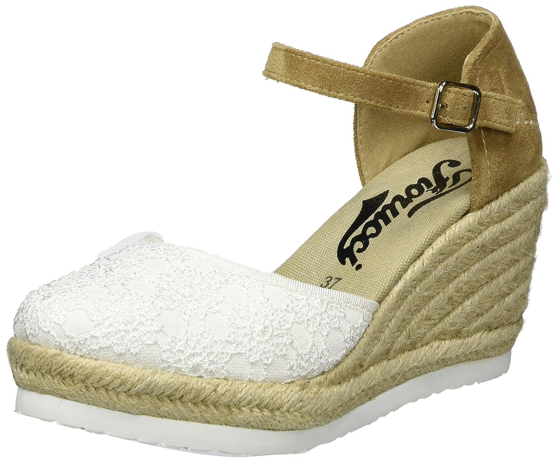 Fiorucci Fepr094, Fepr094, Fiorucci Espadrillas Basse Donna  Bianco (Bianco) 3a325f