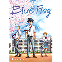 Blue Flag, Vol. 1 book cover