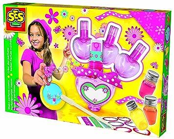 Ses creative 00929 - Set para crear perfumes [importado de Alemania]