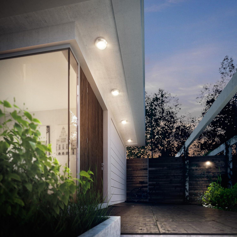 Philips Luminaire Ext/érieur LED Applique Halo