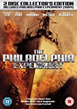 Philadelphia Experiment (1984 & 2012) [DVD]
