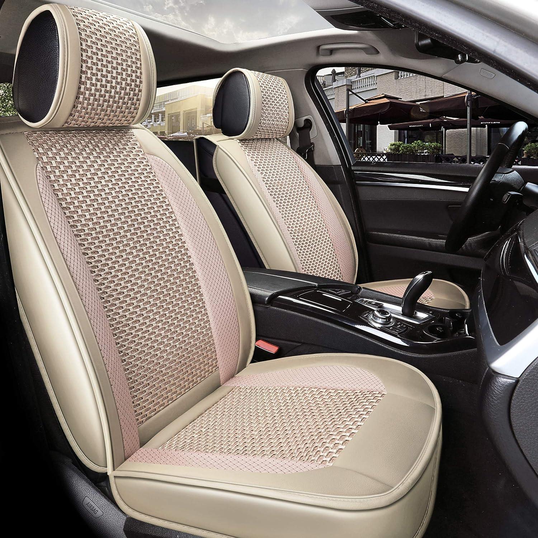 Universal Five Year Warranty china mengzhou kupai Cushion plant w1018 OEM Equipment Dual Settings WATERCARBON Premium Heated Seat Kit